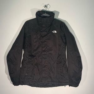 {The North Face} Ski/ Snowboard Full Zip Jacket L